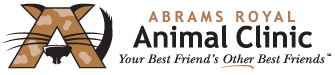 Abrams Royal Animal Clinic